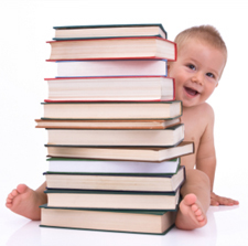 baby-and-books