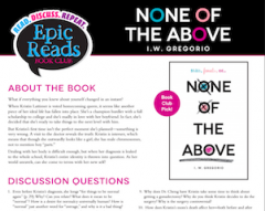 all of the above book summary